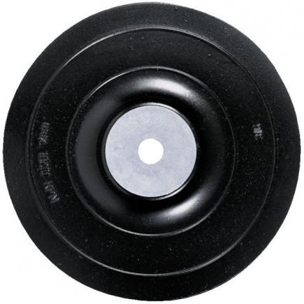 Termoplastic Resin Backing Pad M14x125mm