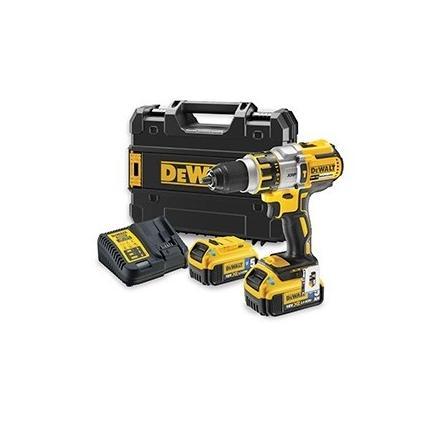 Cordless XRP Hammer Drill Driver 18V - 3 Speed Brushless