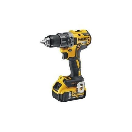 Cordless Drill Driver 18V - 2 Speed Brushless