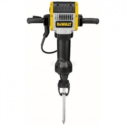SDS-max demolition hammer 30 kg Hex 28mm with AVC