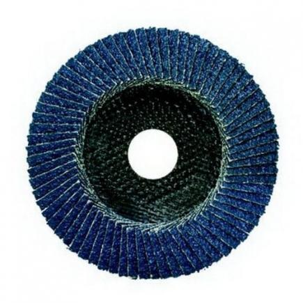 Flap Disc - Flat (10 pcs.)