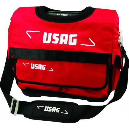 Professional tool bag with assortment (18 pcs.)
