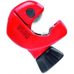 Mini pipe cutter for Copper and light alloy