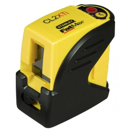Fatmax® Cl2Xti Cross Line Laser With Receiver