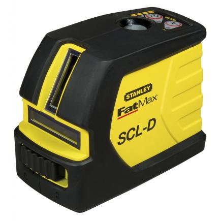 Scl-D Point And Cross Line Laser
