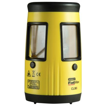 Fatmax® Cl90I Cross Line Laser