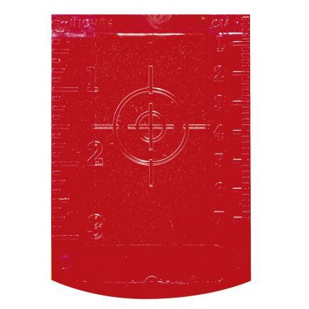 Gt1 Laser Target Grid