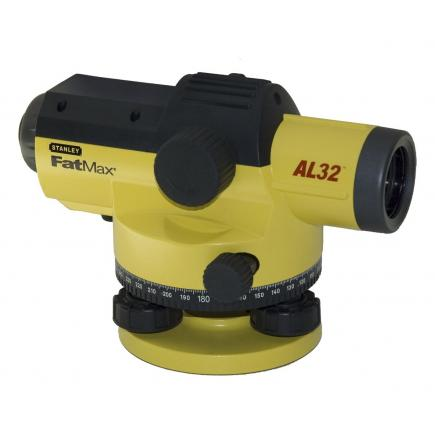 Al32 Fatmax® Automatic Optical Level Pack
