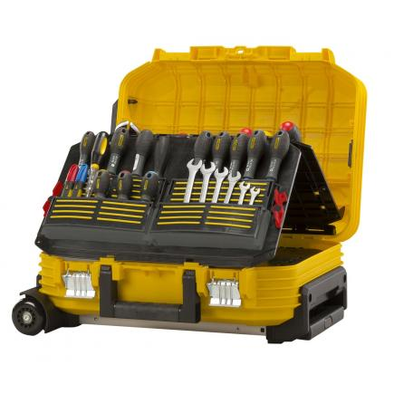 Fatmax® Cantilever Working Chest - with wheels