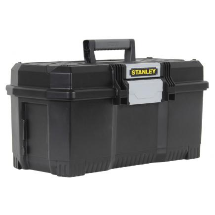 "24"" One Touch™ Tool Box"