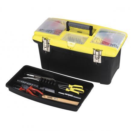 Jumbo Tool Box