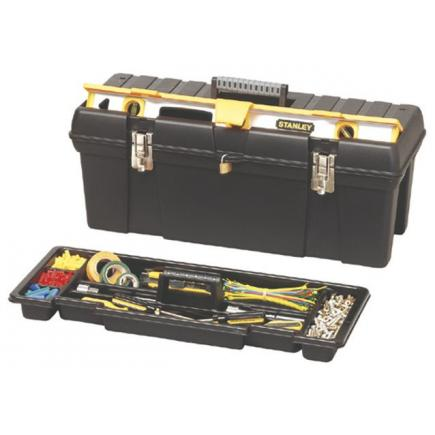 "26"" Toolbox With Tray"