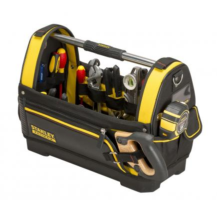 "18"" Fatmax® Open Tote Tool Bag"