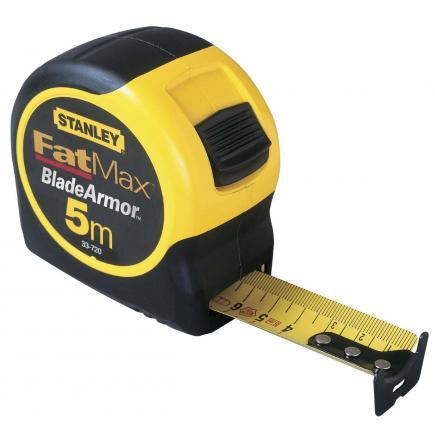 Fatmax® Bladearmor Tape Measure