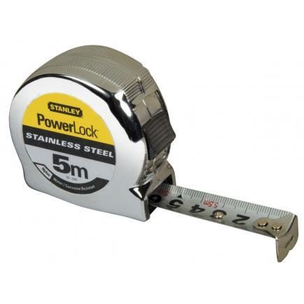 Stainless Steel Powerlock® Tape Measure