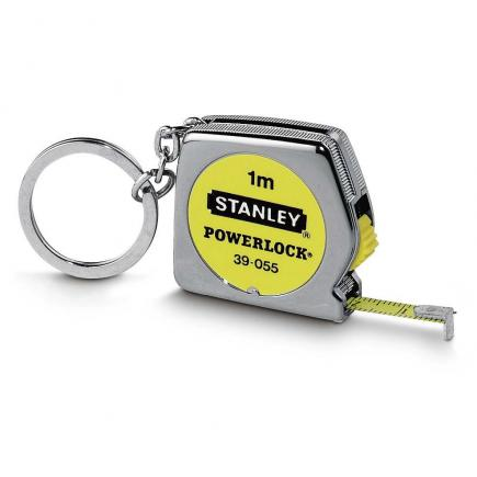 Powerlock Tape Measure With Keyring