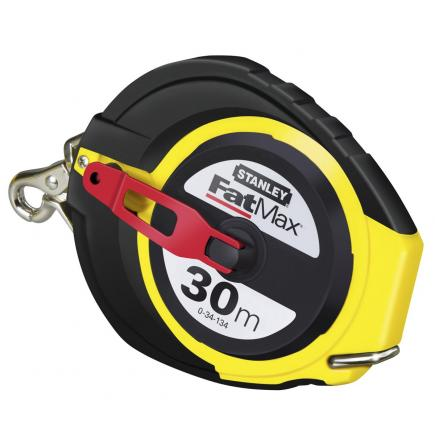 Fatmax® Long Tape Measure With Steel Blade