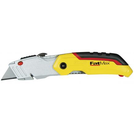 Fatmax® Retractable Folding Knife