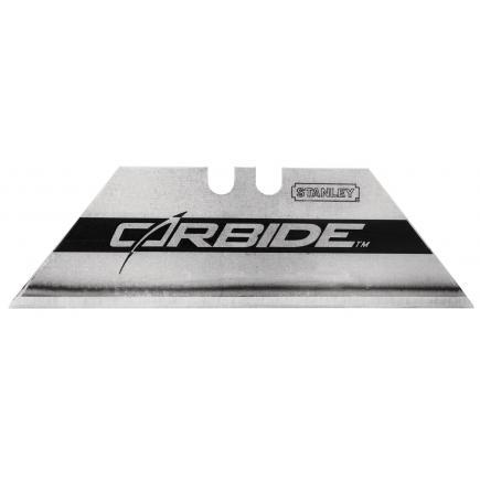 Carbide Trapezoidal Blades