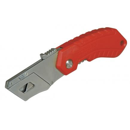 Folding Safety Knife