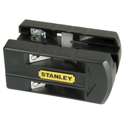 Stanley Double Edge Laminate Trimmer