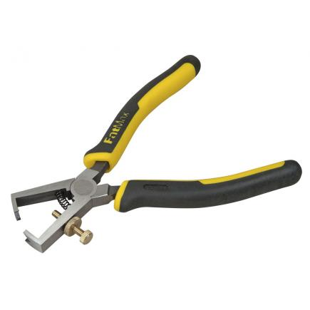 Fatmax Wire Stripper, 160 Mm