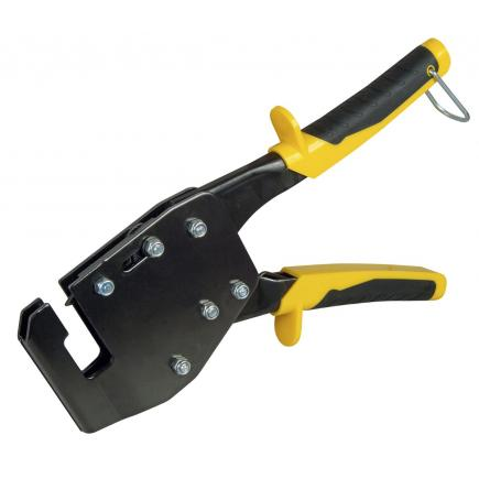 Punch Lock Riveter