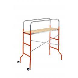 CLIP RAPIDO, aluminium scaffolding