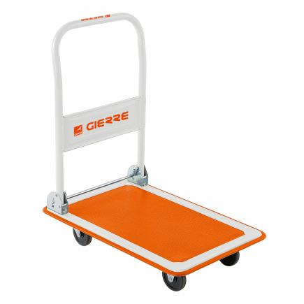 Foldable Box Cart