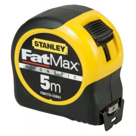 Fatmax Magnetic Tape Measure With Blade Armor