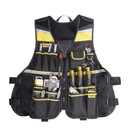 Fatmax Multifunctional Work Vest