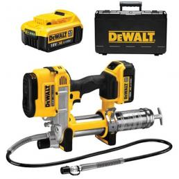 "SDS-Plus Cordless hammer + Percussion Drill Driver + 1/4"" Impact Wrench + 4 5 Ah. batteries"