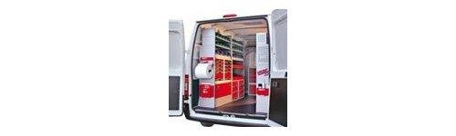 Van /Truck Storage