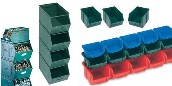Cassettiere Plastica Per Minuterie.Portaminuterie E Organizer Porta Utensili Professionali