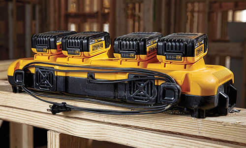 Battery Charger DeWalt
