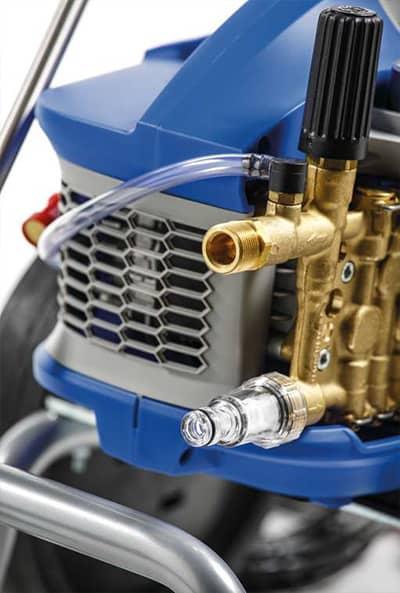 ANNOVI REVERBERI cold water high-pressure washers