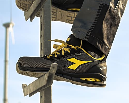 Diadora Utility Safety Shoes