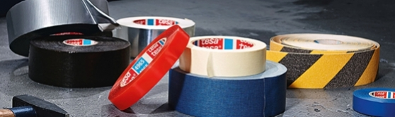 TESA, THE BEST FASTENING SOLUTIONS